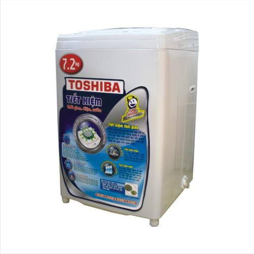 Máy giặt Toshiba là một trong những nhãn hiệu được người Việt tin dùng
