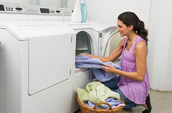 Cách giặt với từng loại vải